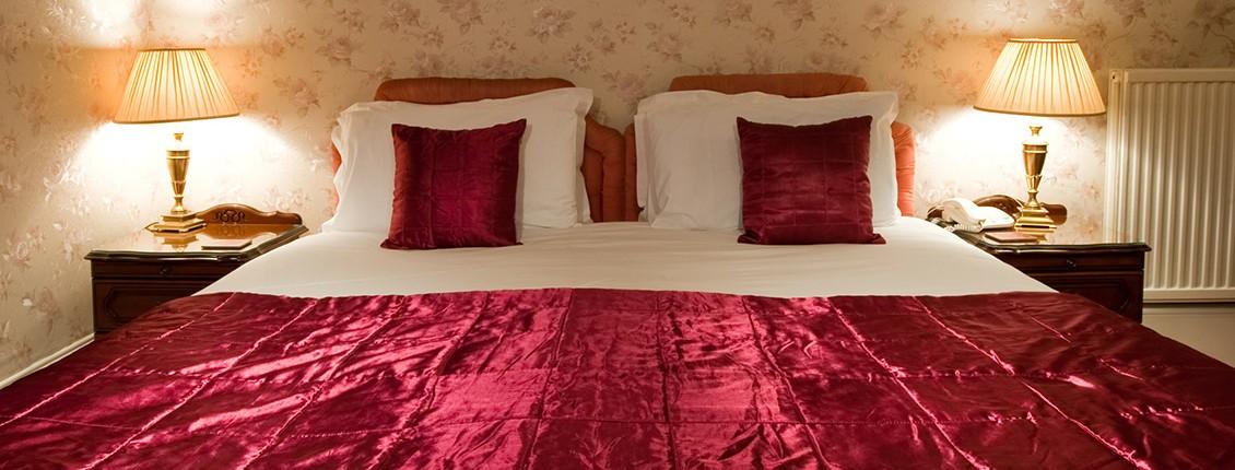 The Ben Doran, Bedroom
